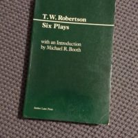 12 Plays of Xmas: 2 Birth by TW Robertson