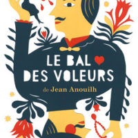 12 Plays of Xmas: 10 Thieves Carnival by Jean Anouilh