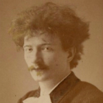 Photographs of Paderewski