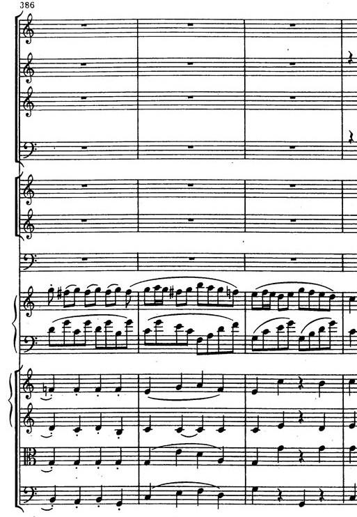Beethoven 15 recap 2