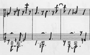 Correction | PianoMorphosis