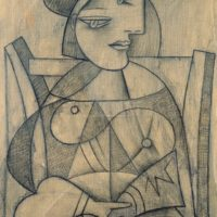 Picasso and the Perfectly Bearable Likeness of Being