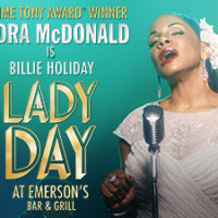 Strange Fruit: Billie Holiday Lives on in London