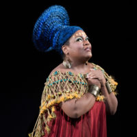 Aida at the ENO: singing the words of one song to the tune of another