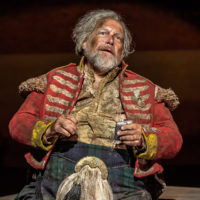 Verdi v Shakespeare? Falstaff's no contest