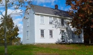 Thoreau-birthplace