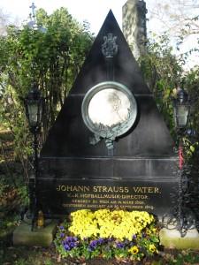 JohannStraussSr-tomb