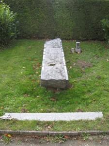 Kreneks-tomb