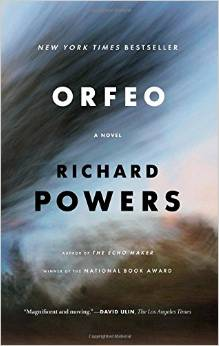 Powers-Orfeo