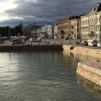 Postminimalism Takes Finland