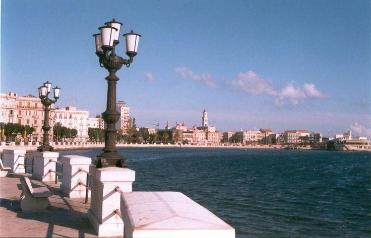 Bari-shore