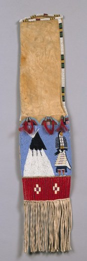 Thumbnail image for Cheyenne River Sioux, Pipe bag.jpg