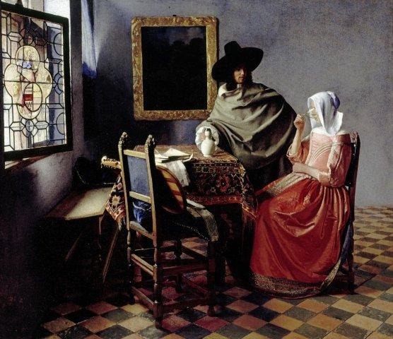 Vermeer-Berlin