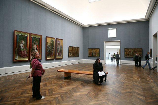 BerlinGemaldegalerie