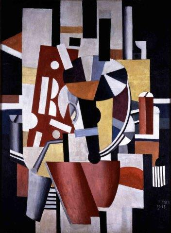 Leger-Typographer
