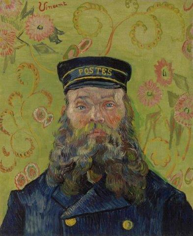 Postman-vG