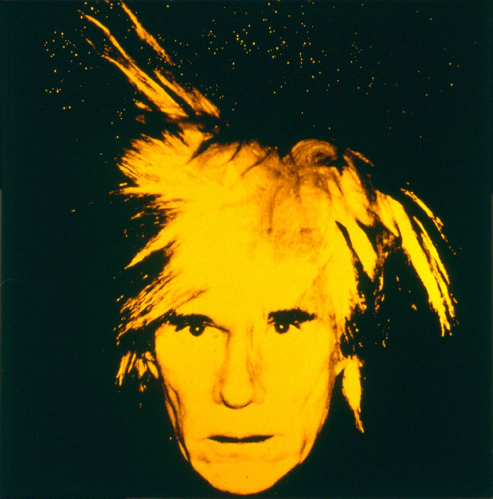 The absolute mess in warhol matters for Andy warhol famous works