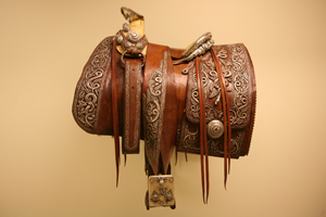 Art-Artifact-Pancho-Villa-Saddle