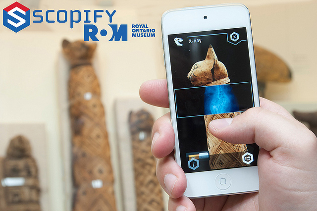 ROMScopify