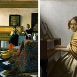 Art At The Movies: Next Up, Vermeer And Music