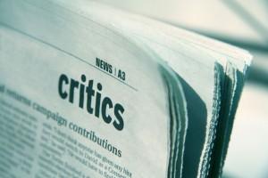 Critics-PR