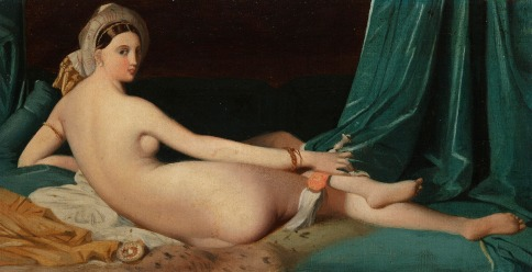 LACMA-IngresOdalisque