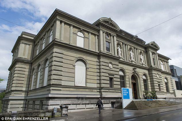 KunstmuseumBern