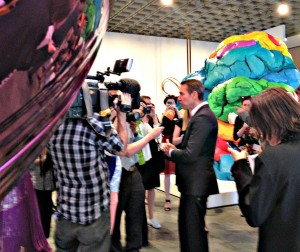 Koons interview