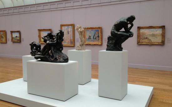 Rodins