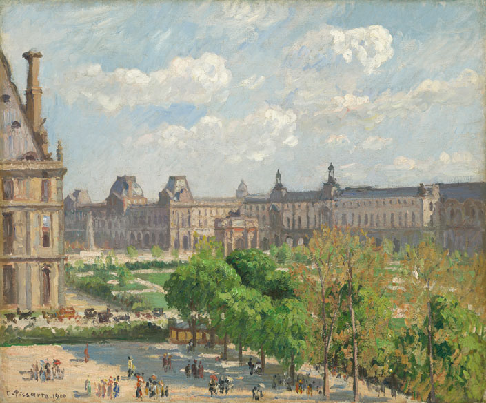 Pissarro-Place_du_Carrousel_Paris_web705