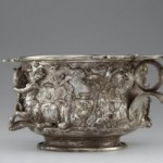 Revealed: Roman Hoard, Found In France, Conserved Here
