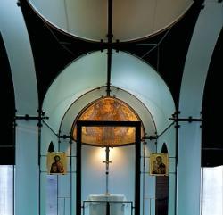 ByzantineChapelMuseum