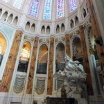 Restoration Scandal At Chartres Cathedral