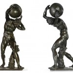Adrien de Vries Sculpture Fetches Record $27.9 Million