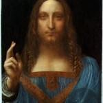 Buyer of Leonardo's Salvator Mundi Identified–UPDATED