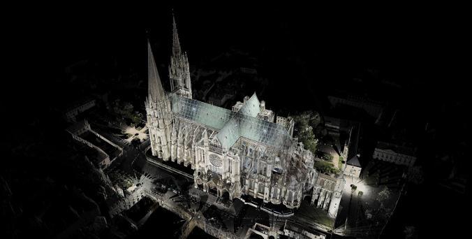 ChartresLaserMap