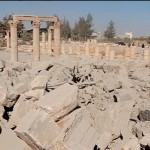 Antiquities and ISIS: Something Doesn't Add Up