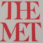 The Met's New Logo