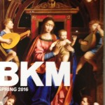 What Does BKM Mean In The Museum World? UPDATED