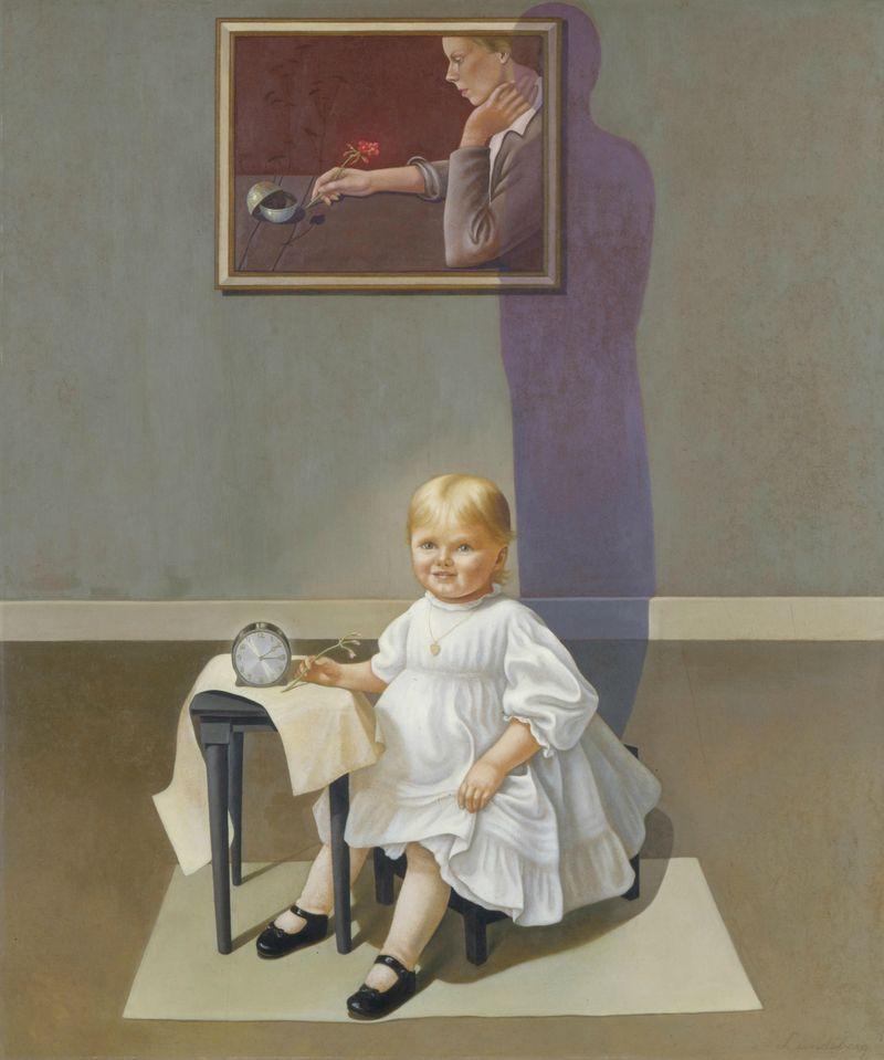 self-portrait-Lundeberg