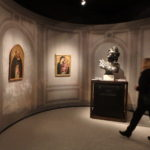 Picture This! Scenes From Tefaf-New York