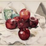 American Watercolors: Excellent Exhibition, But…