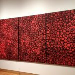 Kusama Exhibit Is A Wow–And More