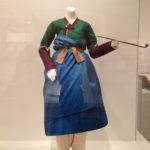 Is There Anything New In Costume Exhibits?