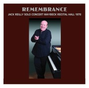 CD COVER REMEMBRANCE