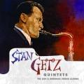 Getz Quintets