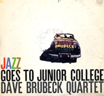 Brubeck Jr College