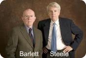 Barlett, Steele