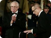 udílení Státních vyznamenání na Pražském Hradě