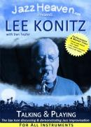 Konitz DVD